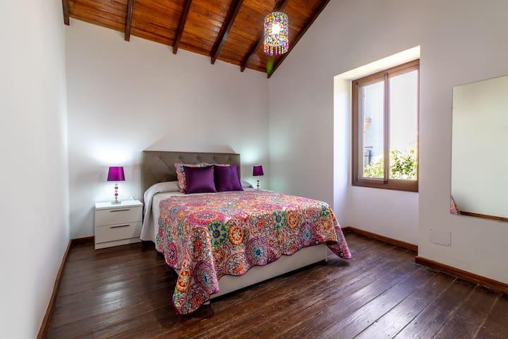 Cozy Country House El Chorrito