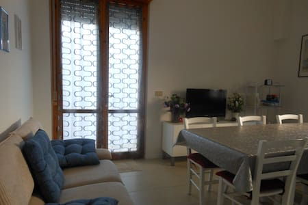 Appartamento nei colli marchigiani - Serra De' conti - Wohnung