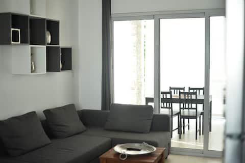 New Dream Condo ,by the beach by the shops
