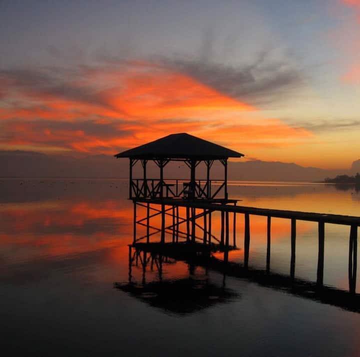 Hotel Ecológico Cabañas del Lago #2