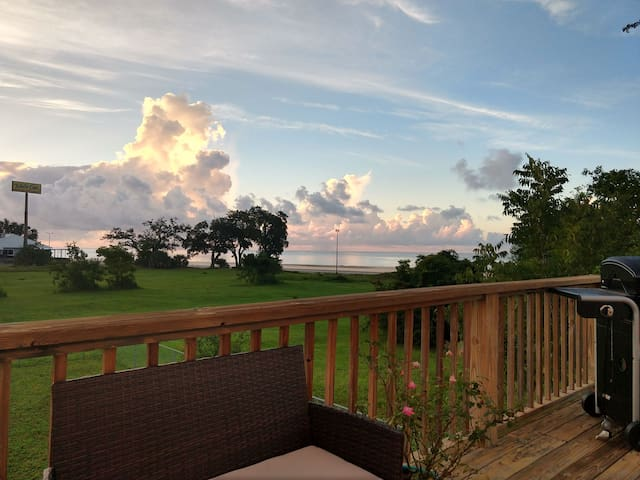 *NEW* Palmetto House with Breathtaking Gulf Views
