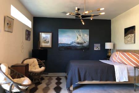 Orita:  Designer Suite with Views at Playa Negra