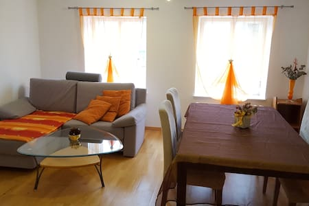 Apartment in old town Hallein for 3 - Hallein - Appartement