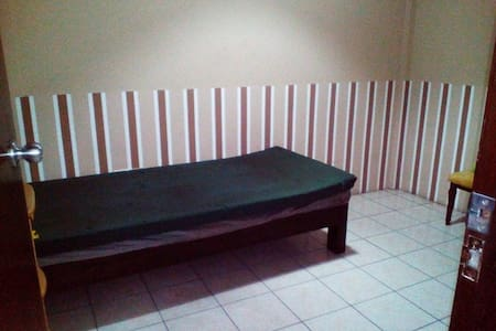 Lucban Transient Room (small room) - Tayabas