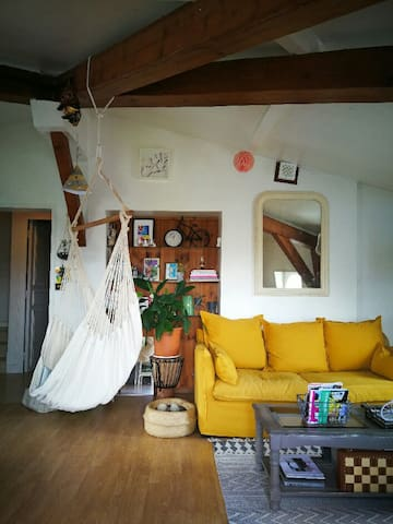 Appartement à Bourg la reine, 15min de Paris