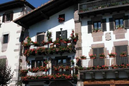 Apartamento Rural Elizondo