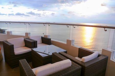 Amazing Seaview - Thuy Tien Building