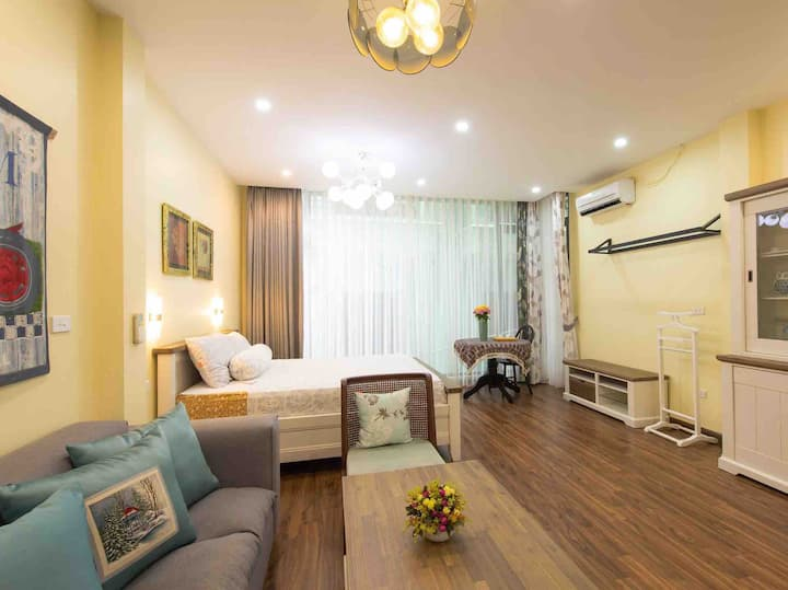 Auntie Lien's Homestay - Studio Apartment