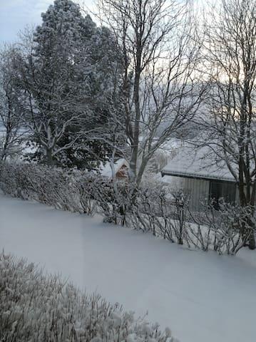 Mjälle Kulle - Östersund