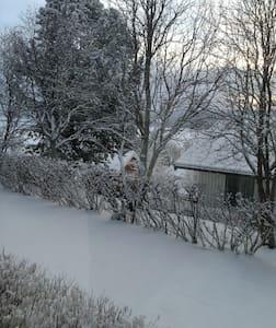 Mjälle Kulle - Östersund - Rumah