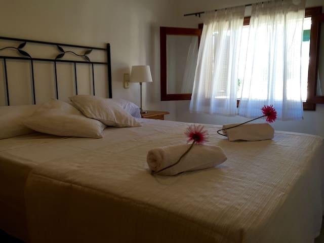 Acogedora casa a 200m de playa - Porto Cristo - Dom