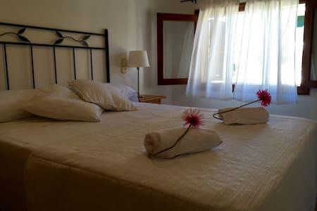 Acogedora casa a 200m de playa - Porto Cristo