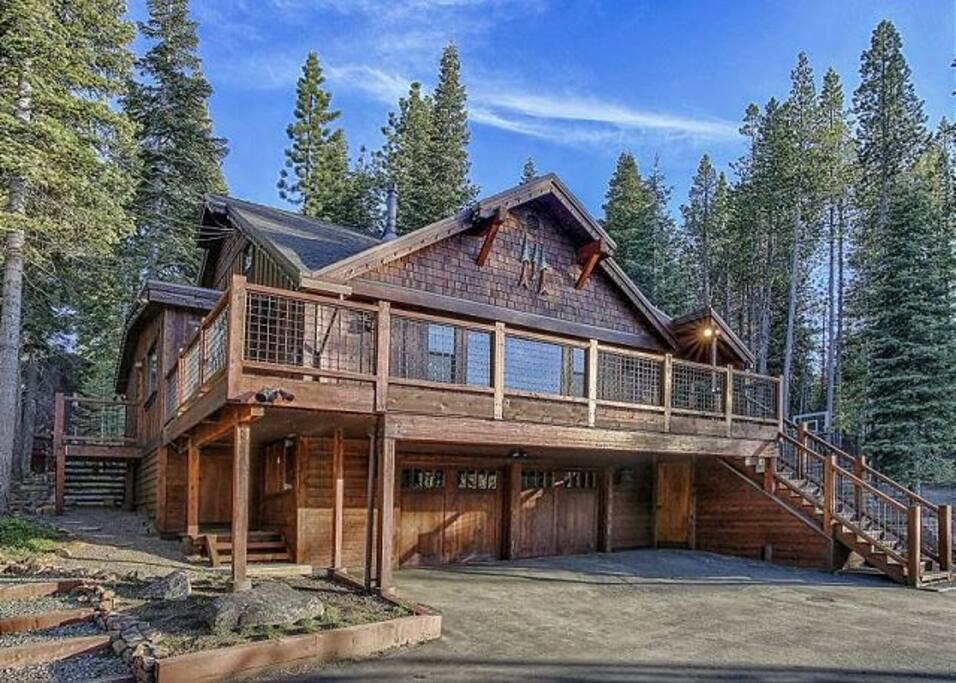 Homes For Rent Tahoe Donner
