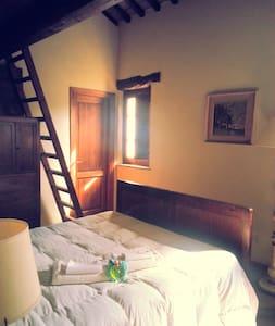 relax nella natura - Poggio San Lorenzo - ที่พักพร้อมอาหารเช้า