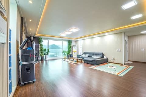 남양주 노블리안하우스 펜션 VIP룸
