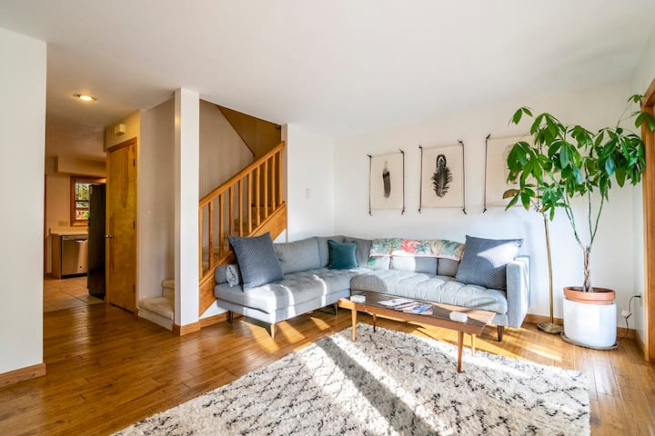 The Pines Townhome #5