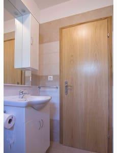 Apartments Damir / Two Bedrooms A2 DAVID - Linardici