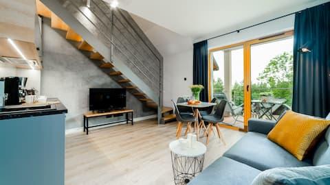 Apartamenty Wonder Home - Trentino