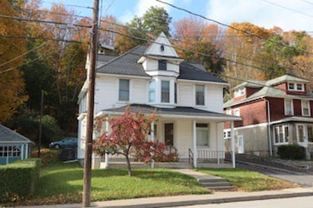 4 Bedroom Center-city Rental - Oneonta