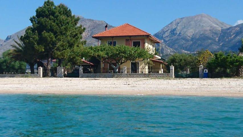 apartments of ELENI
