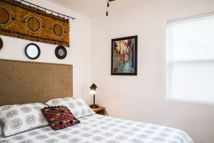 Private Casita near Old Town and Downtown