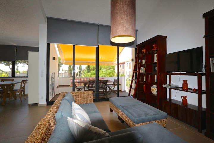 Marina Parque 136, 3 Bed, 2 Bath, Centre Vilamoura