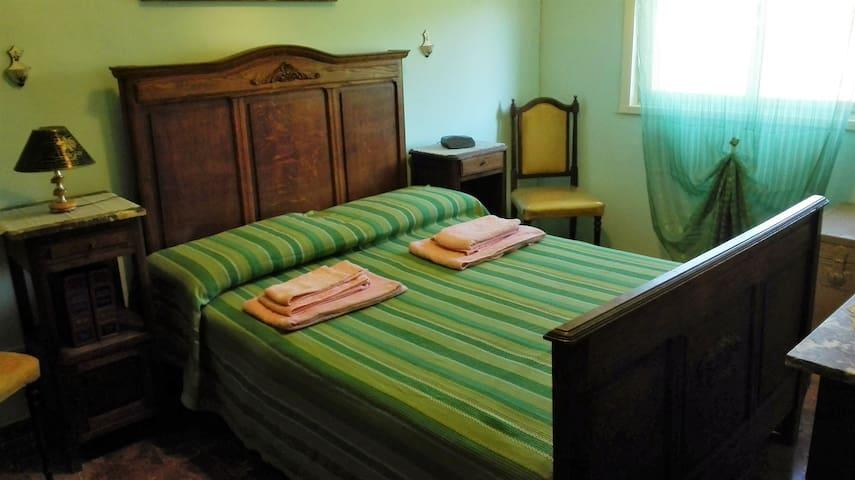 casa vacanze s.Andrea - Lascari - Villa