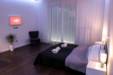 Casa Nuova Apartment Szeged - Szeged