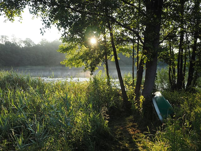 Beniaskie! Masuria Masuren Mazury Lake See Jeziora
