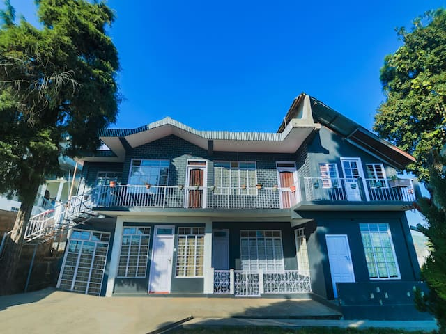 OYO - Vibrant 2BHK Cottage in Shillong Marked Down!