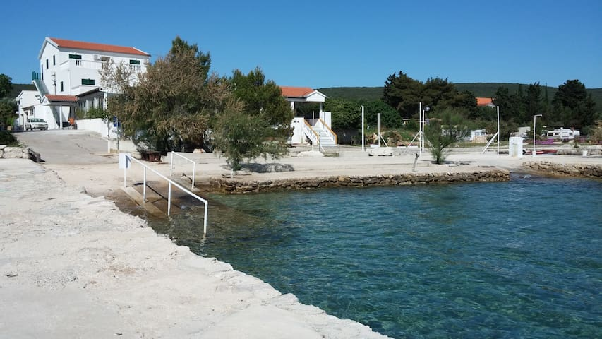 Pansion Danilo - Sveti Petar na Moru