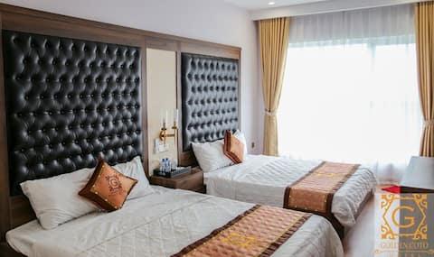 khách sạn golden coto 60 phòng tiêu chuẩn 3 sao