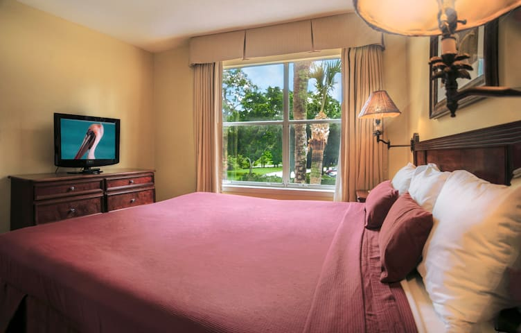 Perfect Orlando Getaway 2 Bedrm/2 Bath-/TBD