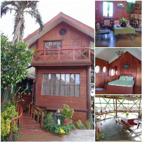 Hill Top Tagaytay Vacation House