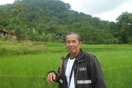hunian yg dekat dengan hutan hujan tropis dan mall