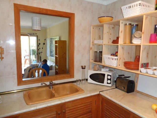 Family apartments in Cala Santanyi Mallorca - Santanyí - Apartment