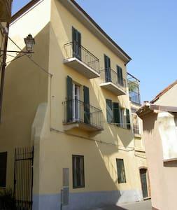 Appartamento in casa padronale - Rosignano Monferrato