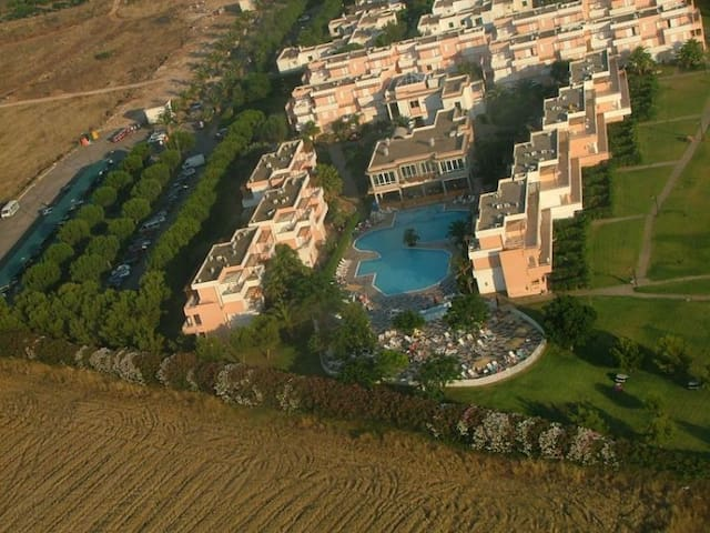 One bedroom flat in a luxury resort - Nardò - Apartment