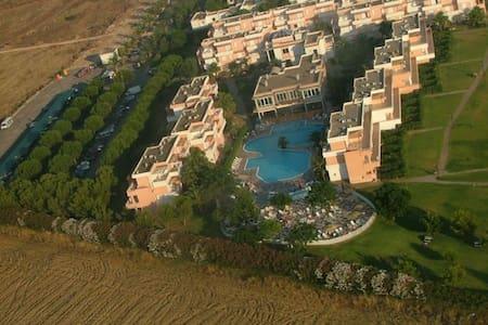 One bedroom flat in a luxury resort - Nardò