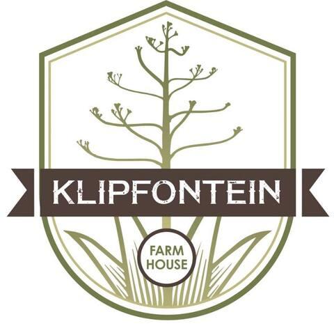 Klipfontein Farm House