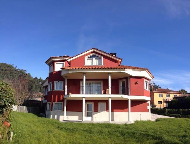 Villa de Lujo - O Rosal - Pontevedra - O Rosal