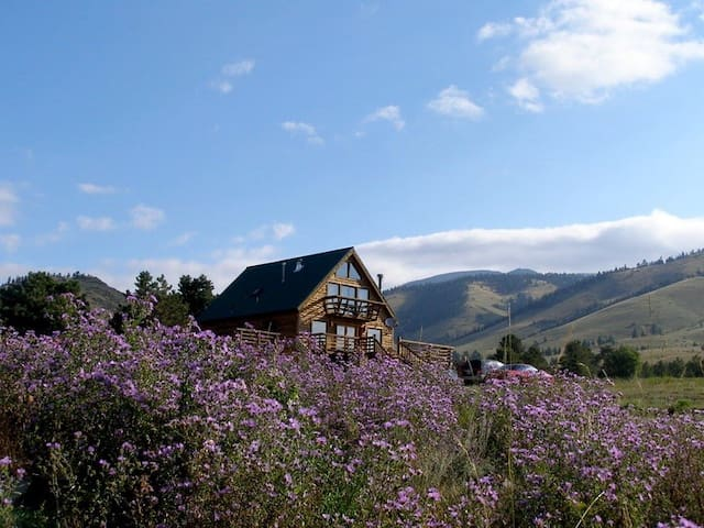 Luxury 6 Bedroom Mountain Cabin Cabins For Rent In