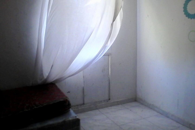Habitación Principal con cama individual - Principal bedroom with individual room