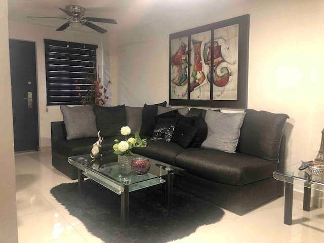 Modern Suite in the heart of Hermosillo 2 Bedrooms