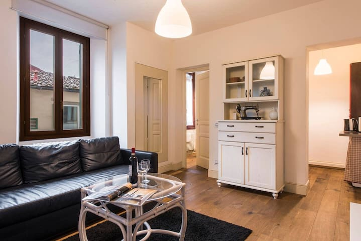 San Frediano Central Apartment