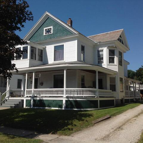 Red Maple Inn - Rutland - Apartmen