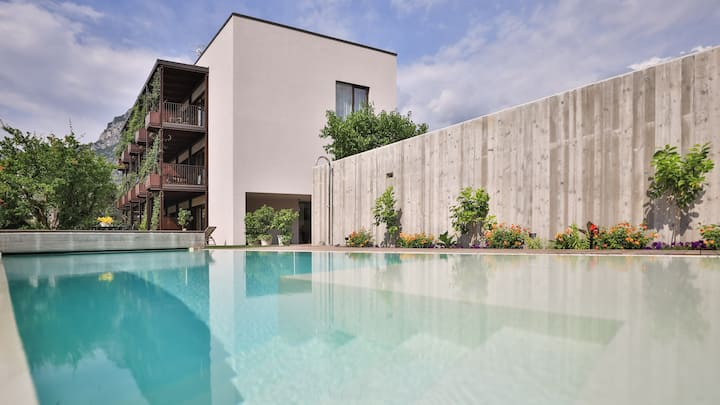 SOLeARIA residence Appartamento 3