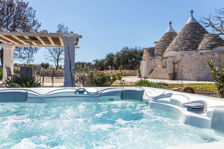 Airbnb® | Apulien – Ferienwohnungen & Unterkünfte