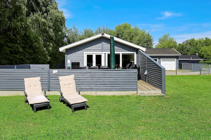 4 star holiday home in Grevinge