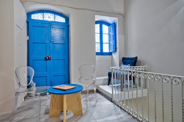Valletta Central Studio Apartment